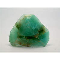 Jade Soap Rock 6 oz. Bar Soap- Cucumber Spice Scent