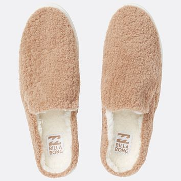 Billabong Women's Carefree Slip On Shoes | Dune