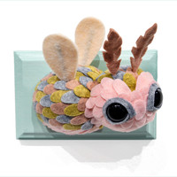 Itsy Insect : Raina by Jordan Elise | myplasticheart
