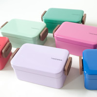 Takenaka Deep Small Bento Box