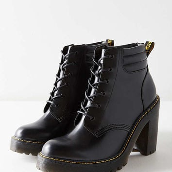 Dr. Martens Persephone Buttero Lace-Up Ankle Boot | Urban Outfitters