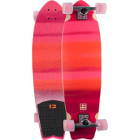 Globe Chromantic Cruiser Skateboard Hot Pink One Size For Men 21536935101