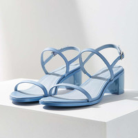 Minnie Block Heel Sandal - Urban Outfitters