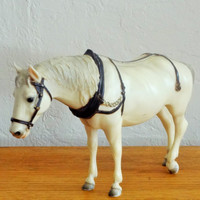Vintage Breyer Horse, Breyer Old Timer Collectible Horse