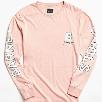 Barney Cools Poolside Long-Sleeve Tee - Urban Outfitters