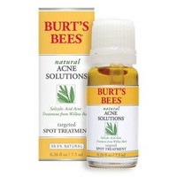 Burt's Bees Natural Acne Solutions Targeted Spot Treatment - 0.26 oz