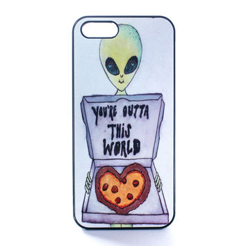 You're Outta This World Case