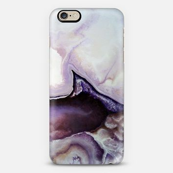 agate iPhone 6 case by austeja platukyte | Casetify