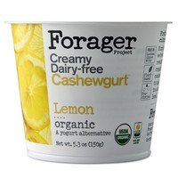 Forager Project Lemon Dairy-Free Cashewgurt from Erewhon - Instacart