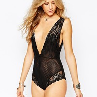 Free People Midnight Hours Body