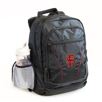 Florida State Seminoles NCAA 2-Strap Stealth Backpack