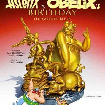 Asterix and Obelix's Birthday (Asterix)