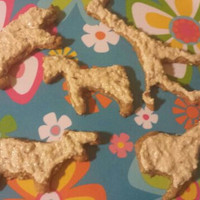 Animal Crackers Available in Different Flavors!