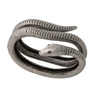 ring for woman serpent pamela love for z&v bronze-Zadig&Voltaire