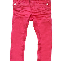 Tumble 'N Dry Malibu Girls Pants - Rouge Red
