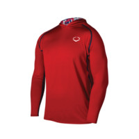 EvoShield DigiCamo Training Hoodie