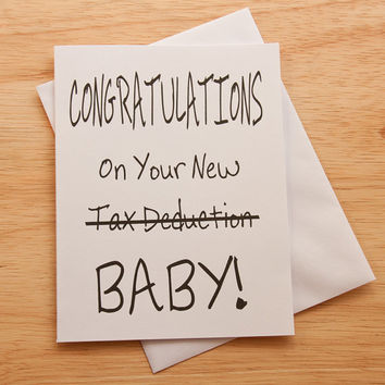 Best New Baby Announcement Cards Products on Wanelo