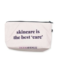 Dermavenue Skincare Bag
