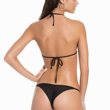 Basic Brazilian Panty, NLY Beach