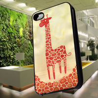 Giraffe Case for iPhone 4,iPhone 4s,iPhone 5,iPhone 5s,iPhone 5c,Samsung Galaxy s2 / s3 / s4
