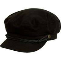 Brixton Fiddler Cap - Up to 70% Off | Steep and Cheap
