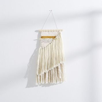 SunWoven Wall Hanging – Small