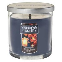 Yankee Candle® Container Candle - Crisp Fall Night - 3.5""
