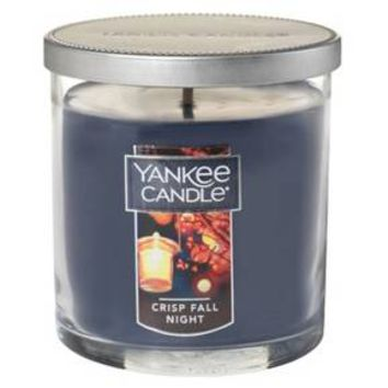 """Yankee Candle® Container Candle - Crisp Fall Night - 3.5"""""""