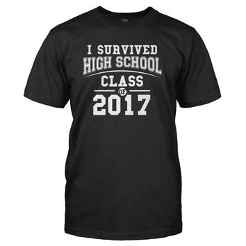 I Survived High School - Class of 2017