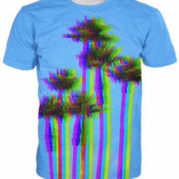 Mens Graphic Tee Shirt