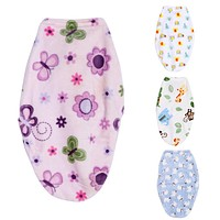 Envelope for Newborns Baby Swaddle Soft Diapers Baby Blanket Wrap Swaddling Envelopes For Newborn Baby Bedding Linens
