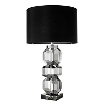Glass Table Lamp | Eichholtz Mornington