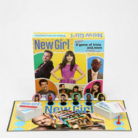 Urban Outfitters - New Girl Board Game