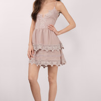 Truly Yours Skater Dress