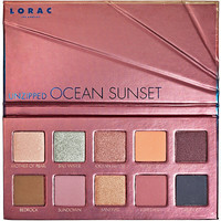 Online Only Unzipped Ocean Sunset Palette | Ulta Beauty