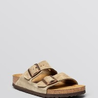 Birkenstock Flatbed Sandals - Arizona 2 Band | Bloomingdales's