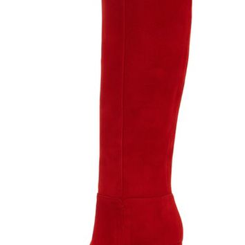 Sam Edelman Caprice Knee-High Boot (Women) | Nordstrom