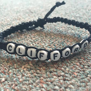 Michael Clifford Bracelet