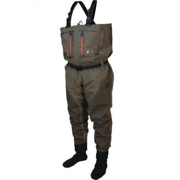 Frogg Toggs Pilot II Breathable STFT Large 2711160-L