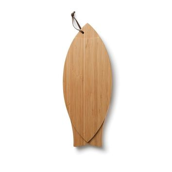 Monterey Bamboo Cutting and Serving Board