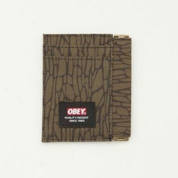 QUALITY DISSENT ID WALLET