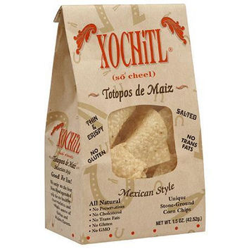 Xochitl Mexican Style Chips (12x1.5oz)