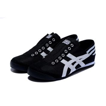 Asics Casual Shoes Sport Flats Shoes Sneakers-41