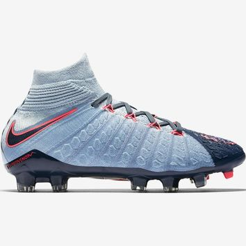 Nike Hypervenom Phantom III Dynamic Fit Firm Ground Jr