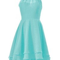 DaisyFormals High-Low Short Bridal Party Formal Bridesmaid Dress(CST2225)