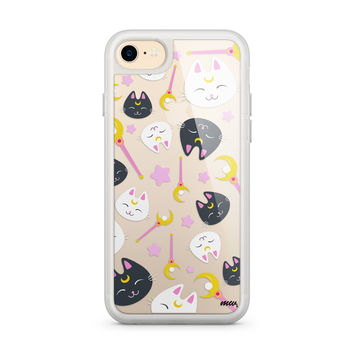 Sailor Kitty iPhone Case - Shop Jeen - powered by Hingeto