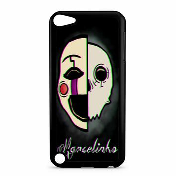 Five Nights At Freddys The Puppet iPod Touch 5 Case