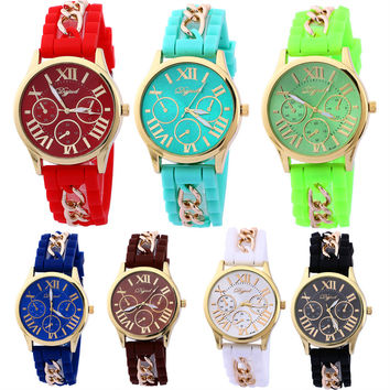 Trendy Fashion Watch = 4546982596