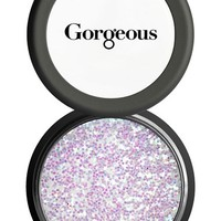 Gorgeous Cosmetics 'Colour Flash' Glitter, 0.1 oz