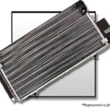 Ford 02-10 Ford Explorer/Mercury Mountaineer Ac Condenser (Pfc) (1) Pc Replacement 2002,2003,2004,2005,2006,2007,2008,2009,2010